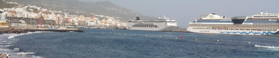 Reisebericht La Palma – Teil 2: Santa Cruz de La Palma