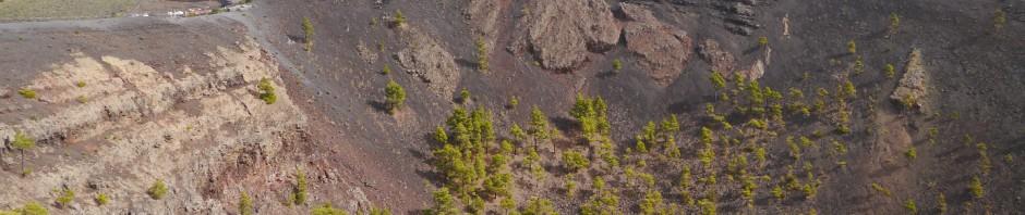Reisebericht La Palma – Teil 3: Der Vulkan San Antonio in Fuencaliente