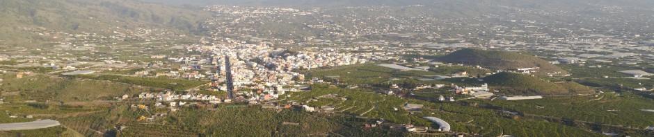 Reisebericht La Palma – Teil 8: Los Llanos de Aridane