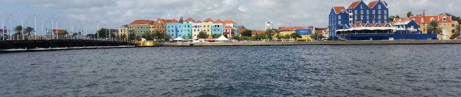 Reisebericht Curaçao – Teil 2: Willemstad – die Hauptstadt