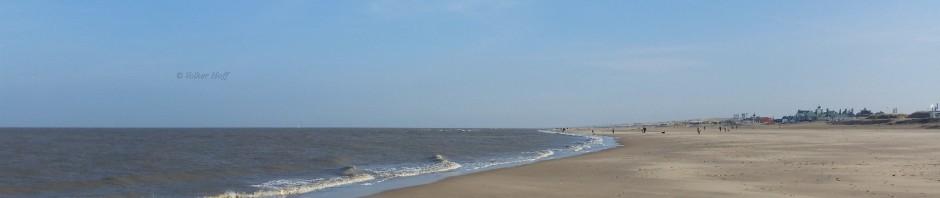 Noordwijk aan Zee – auch diesmal wieder sehr entspannend