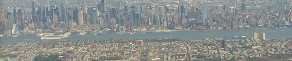 New York Impressionen #3