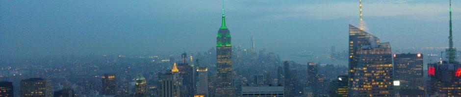 New York Impressionen #1