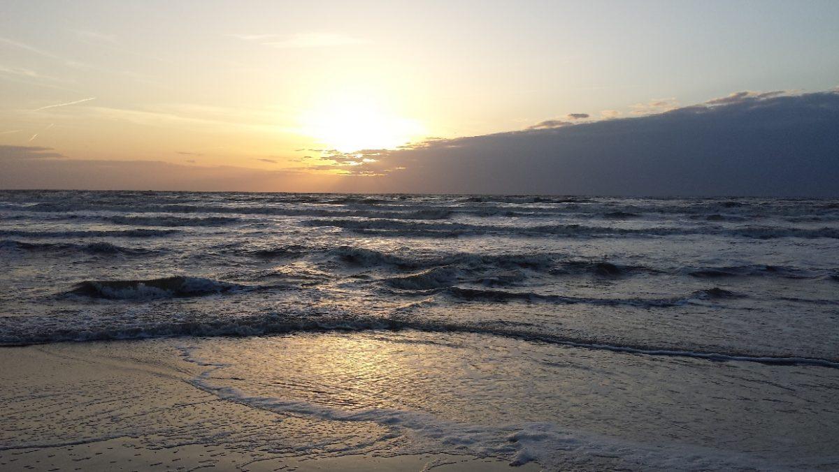 Noordwijk aan Zee – immer wieder wunderbar!