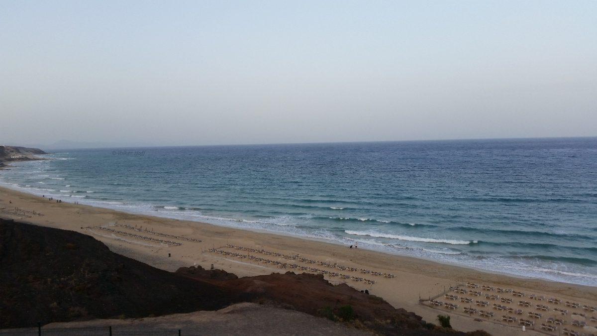 Reisebericht Fuerteventura – Teil 1: Flug nach Fuerteventura