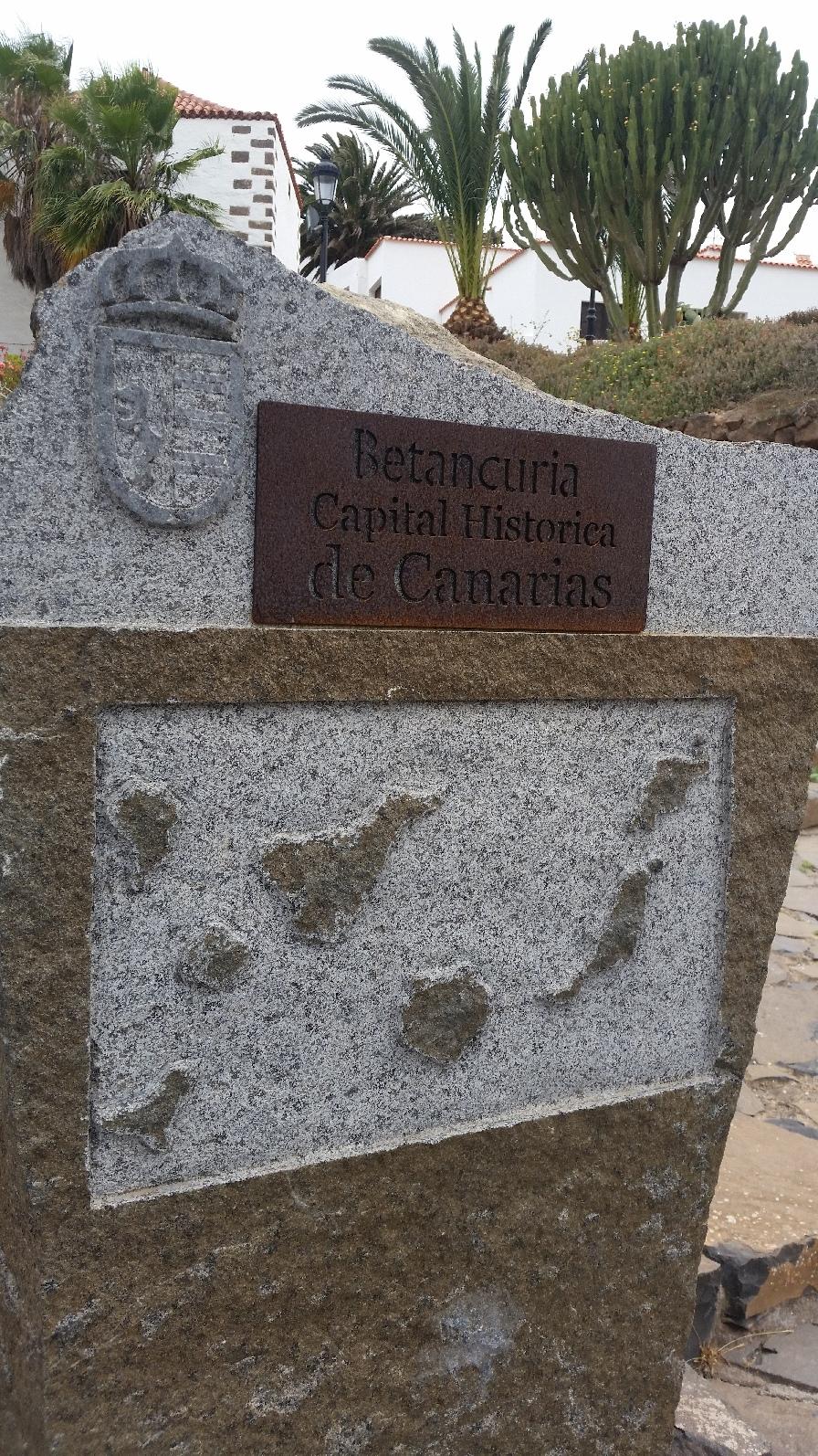 Reisebericht Fuerteventura – Teil 2: Betancuria, der schönste Ort der Insel