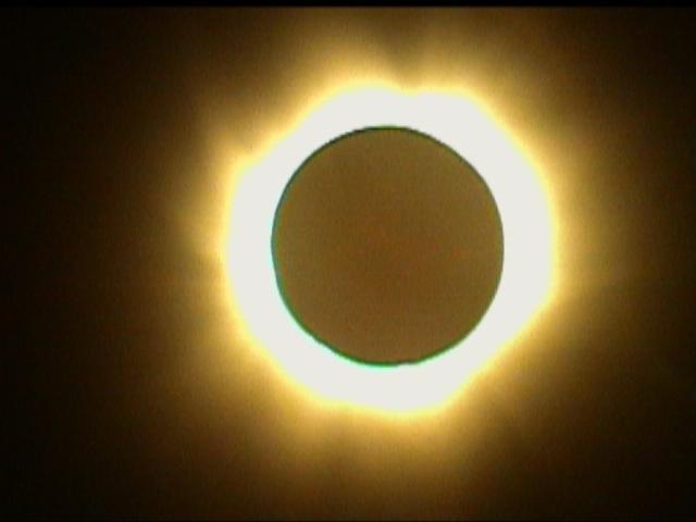 Sonnenfinsternis-Zeitreise: 21.08.2017 und 11.08.1999