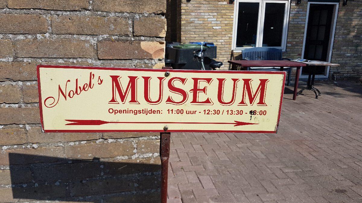 Wie schön ist Ameland #7: Nobels Nostalgisches Museum