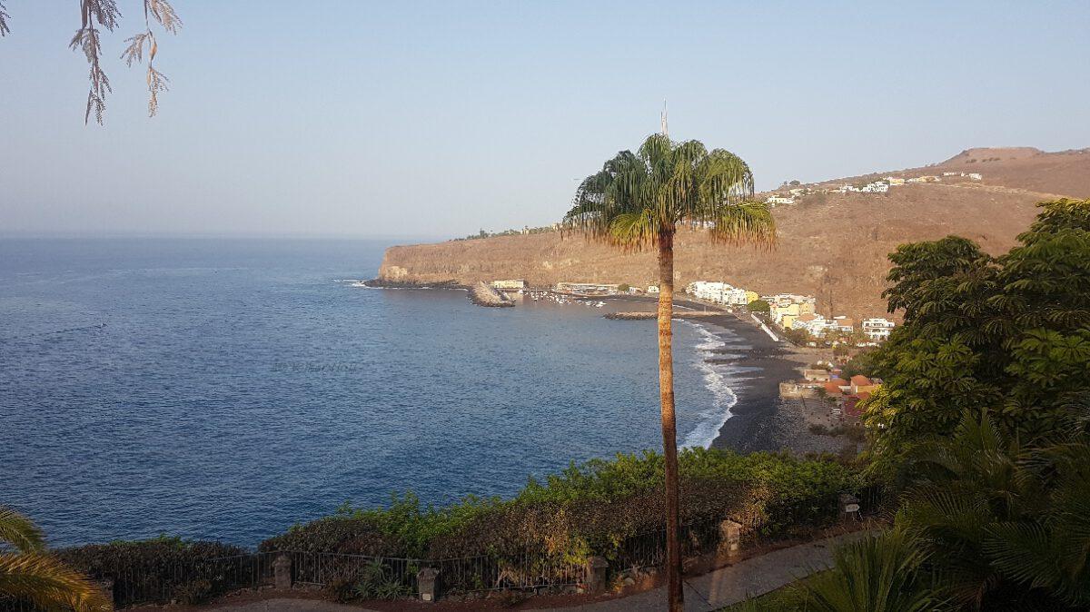 Reisebericht La Gomera – Teil 1: Anreise