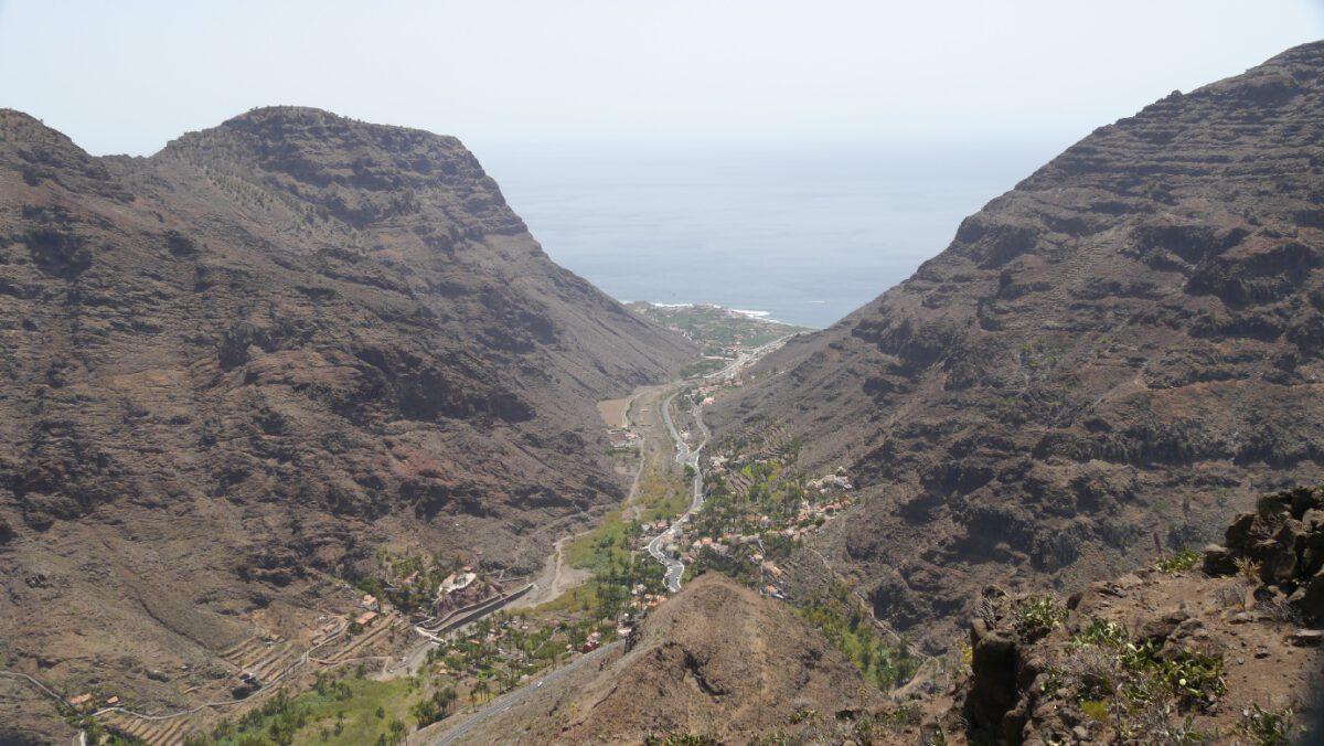 Reisebericht La Gomera – Teil 2: Valle Gran Rey