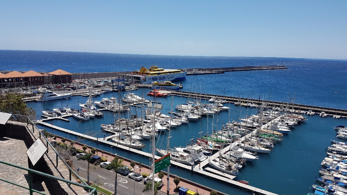 Reisebericht La Gomera – Teil 3: San Sebastián